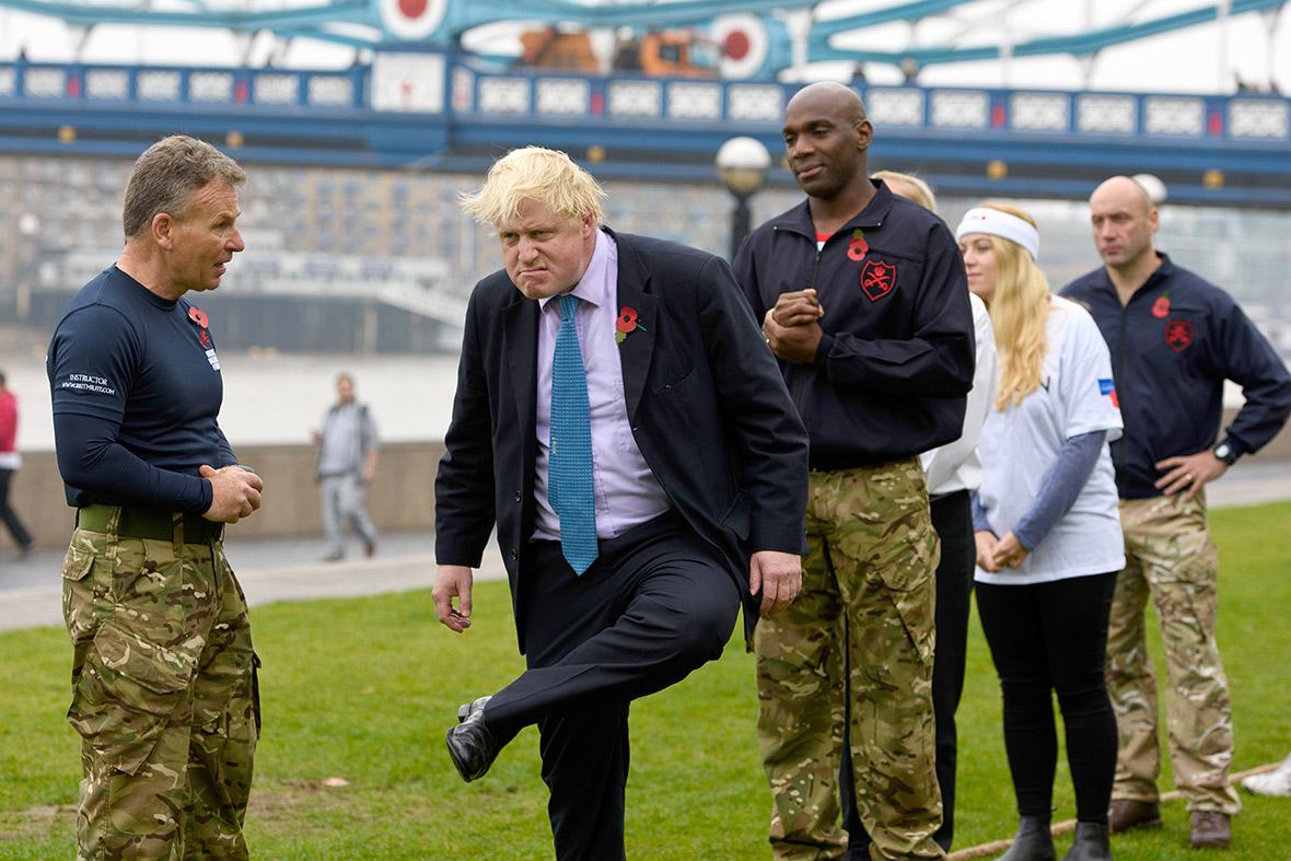 Best of Boris