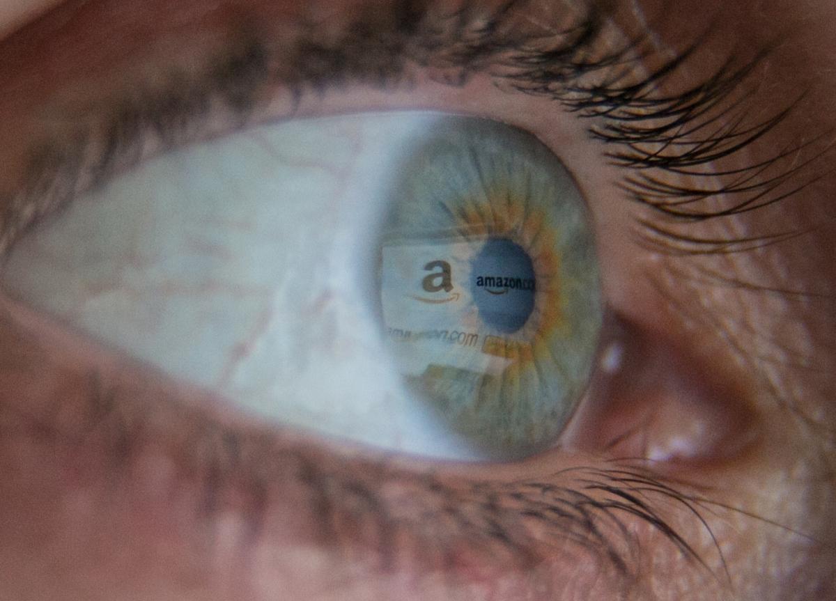 Amazon invests in TrackR to improve Alexa