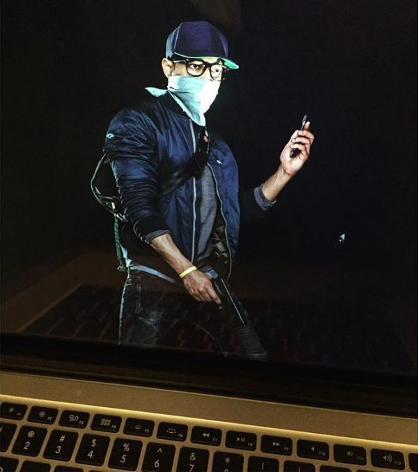 Watch Dogs 2 lead character protagonist