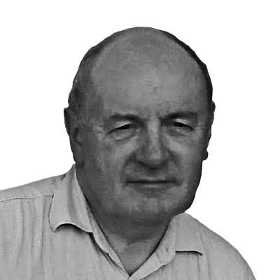 Chris McGovern