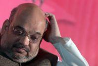 BJP\'s Amit Shah