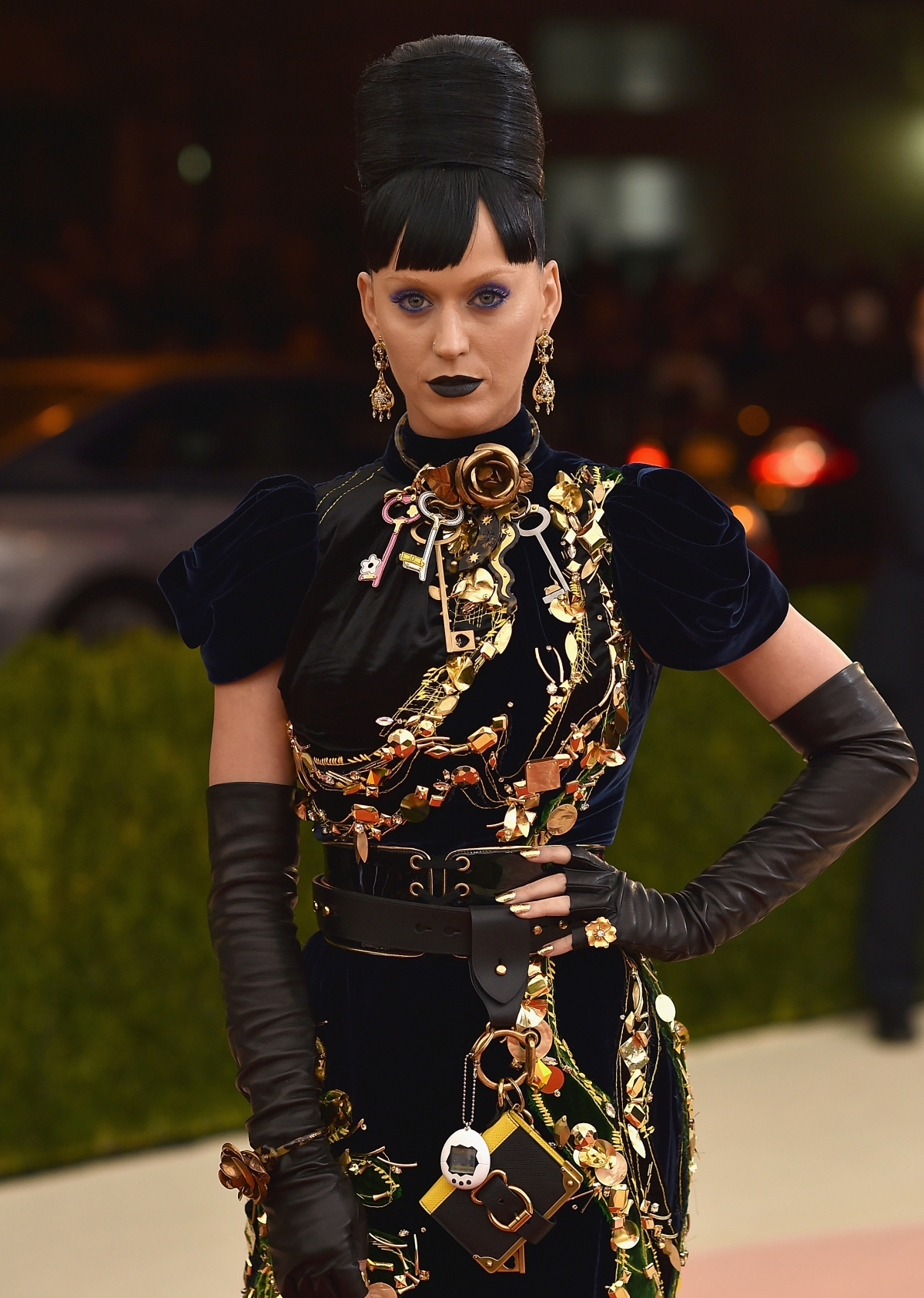 met gala technology