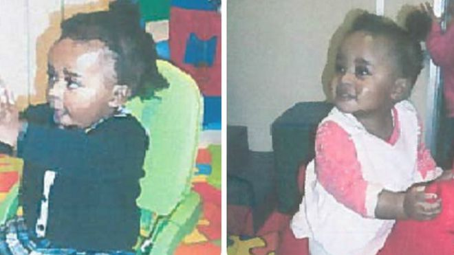 Keegan Downer toddler murder Birmingham