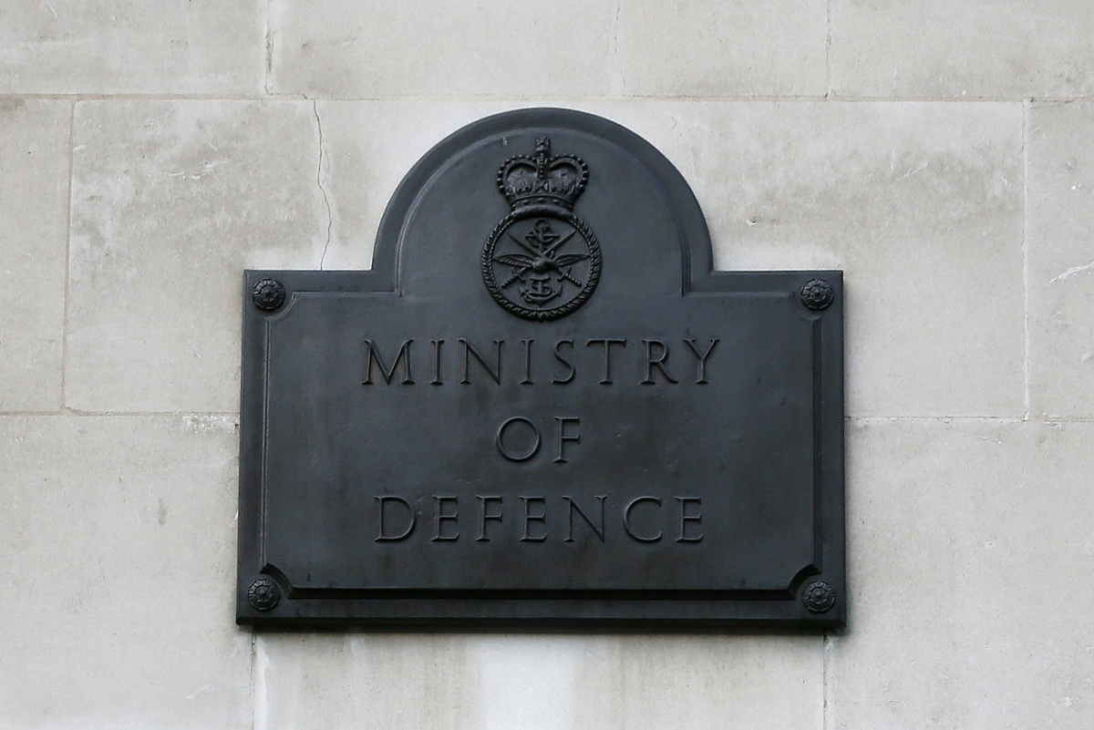 "ISIS hackers claim to have infiltrated Ministry of Defence, threatening to leak ""secret intelligence"""