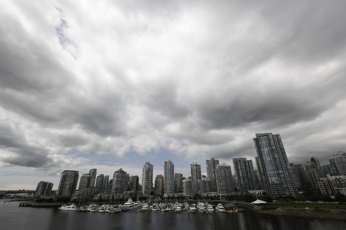 Vancouver Canada property