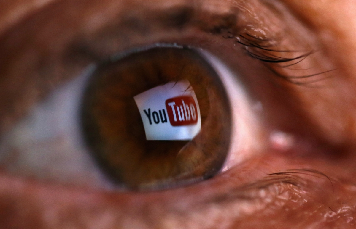 Can YouTube video traffic predict the next ISIS attack?