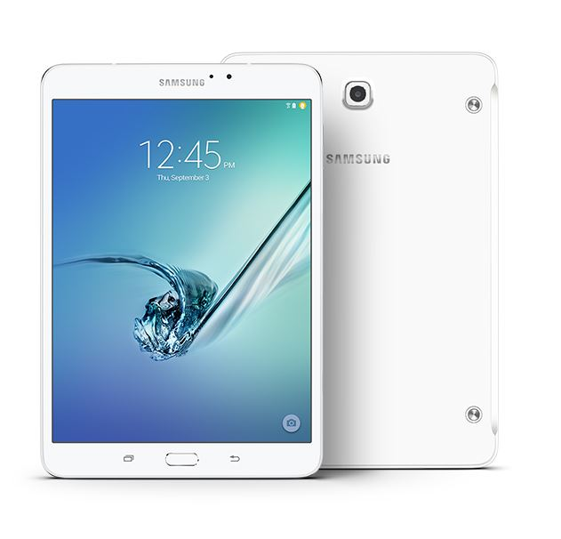 Android Marshmallow for Galaxy Tab S2 8.2