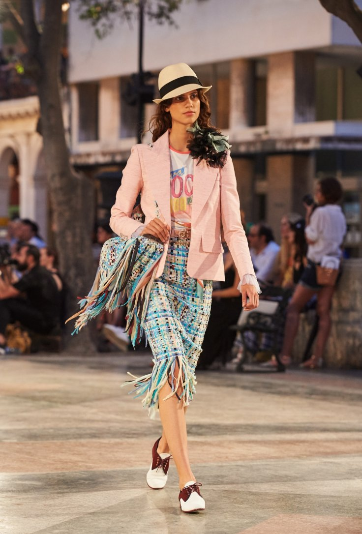 23f2c4f7 Chanel in Havana: A game-changing fashion moment