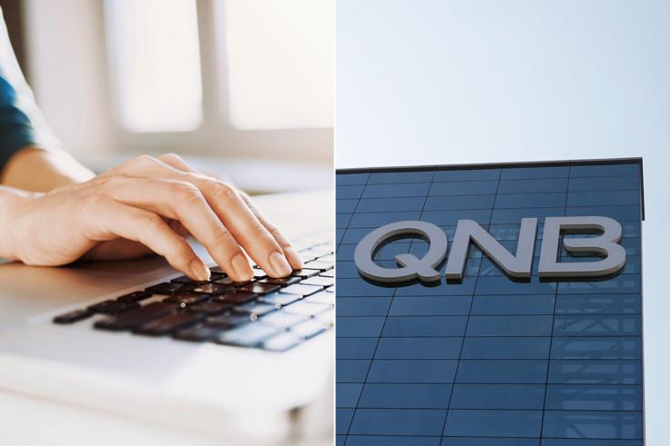 Hackers, QNB