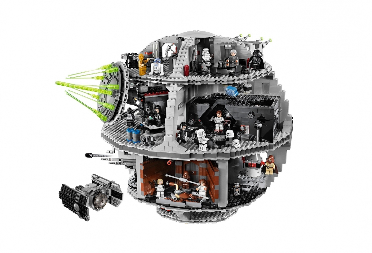 Star Wars Lego: The most valuable and rarest sets for ultimate ...