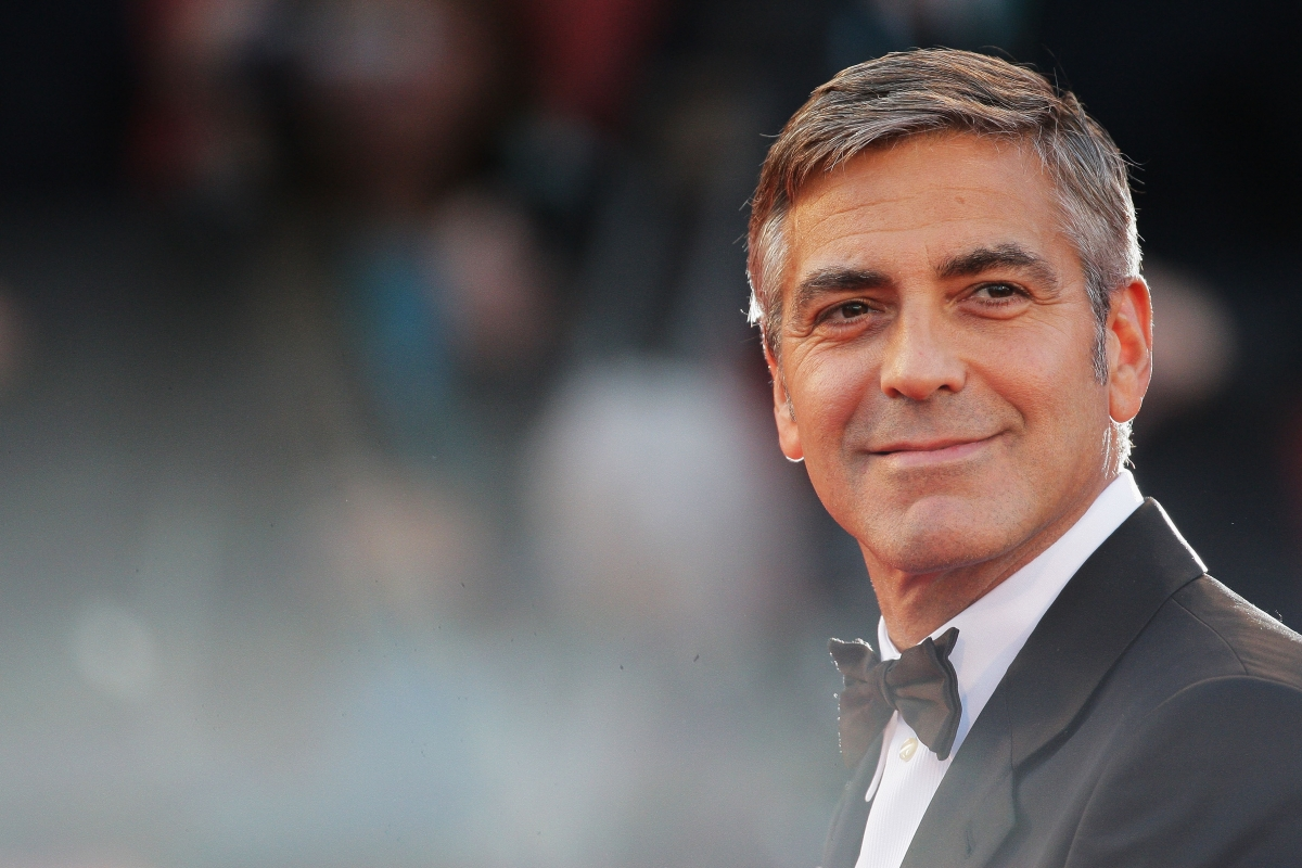 George Clooney 55th birthday: Up In The Air, O'Brother ...