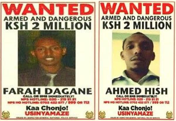 Kenya Isis