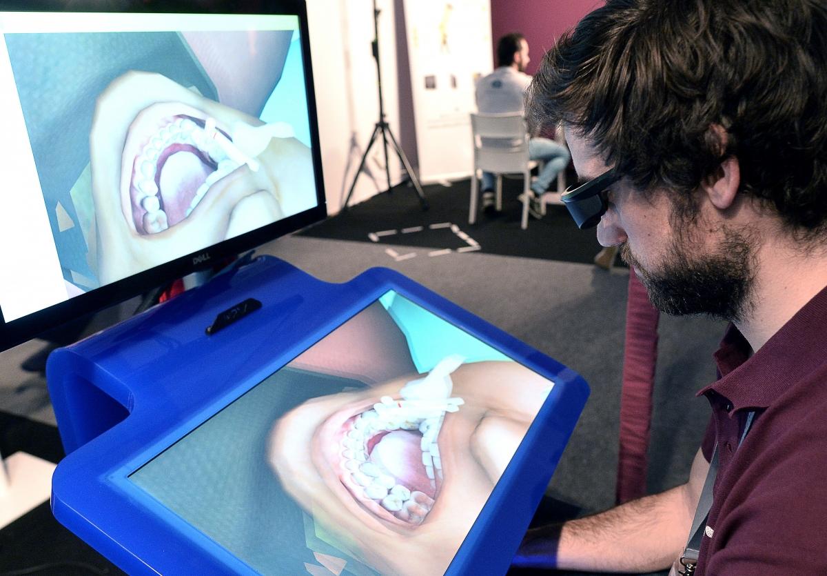 Virtual Reality 5