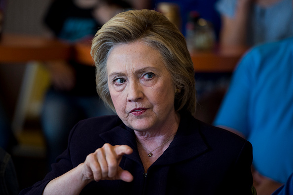 Hacker Guccifer claims he broke into Hilary Clinton's private email server