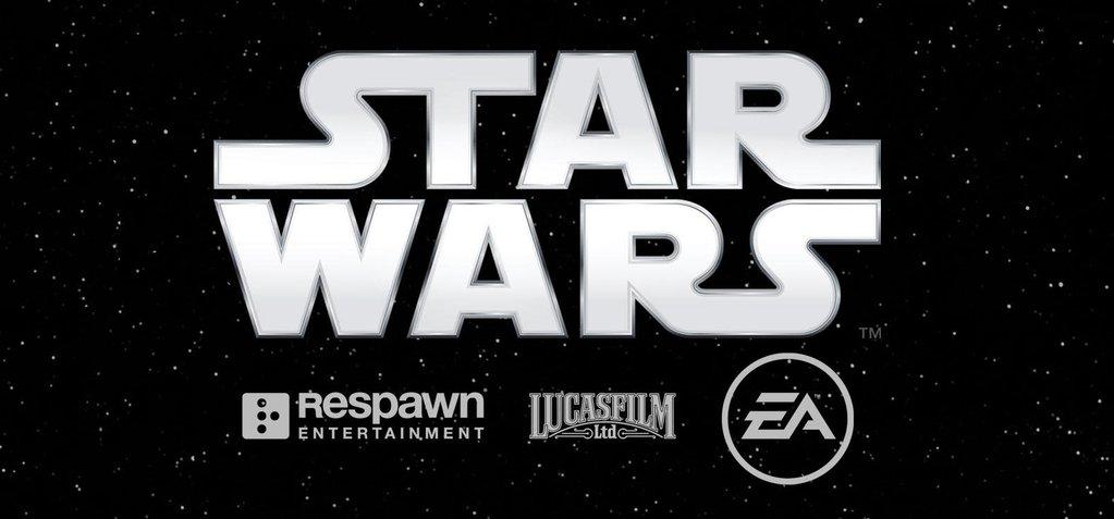 Respawn Entertainment Star Wars EA