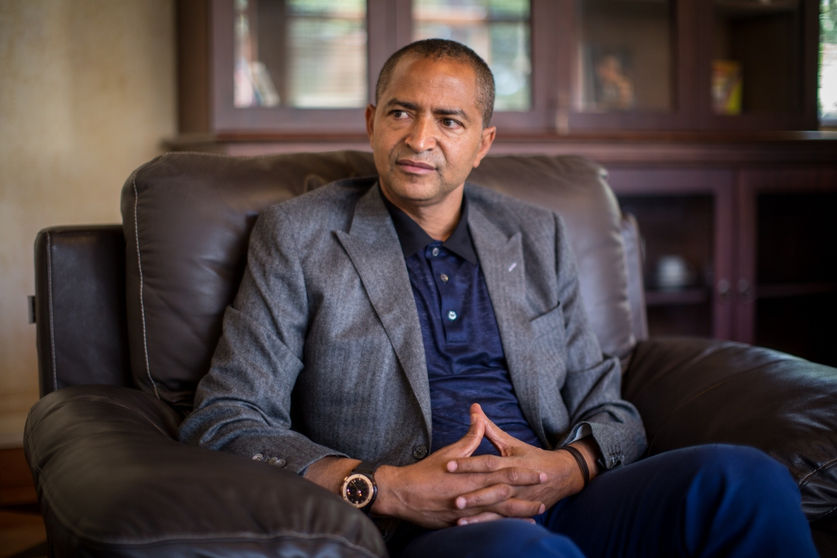 DRC: Moise Katumbi adviser warns of 'confrontations' as leader threatened with arrest if he returns