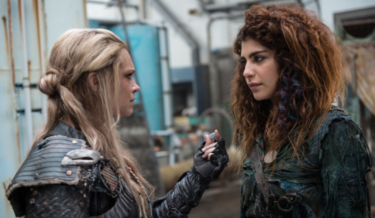The 100 season 3 episode 14