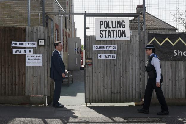 Barnet voting failure