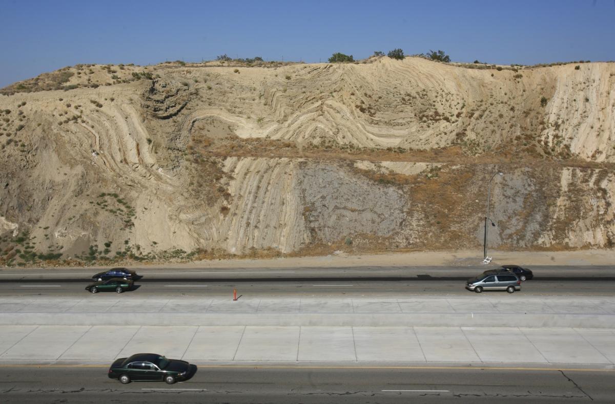 California's San Andreas fault ready to explode, warns ...