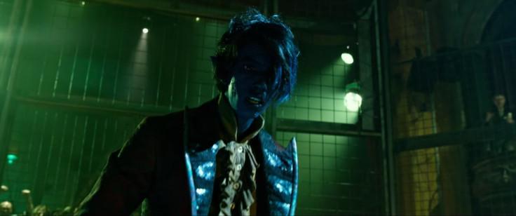 Kodi Smit-McPhee in X-Men: Apocalypse