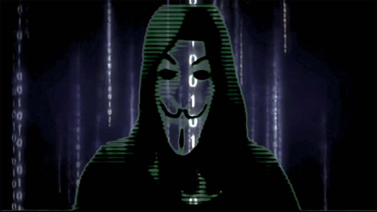 Operation Icarus: Anonymous to attack stock markets and world banks in  30-day cyber assault