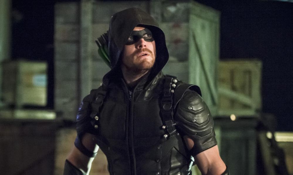 Arrow Season 4 Premiere Date Revealed! | GreenArrowTV