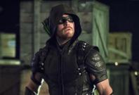 Arrow season 4 finale