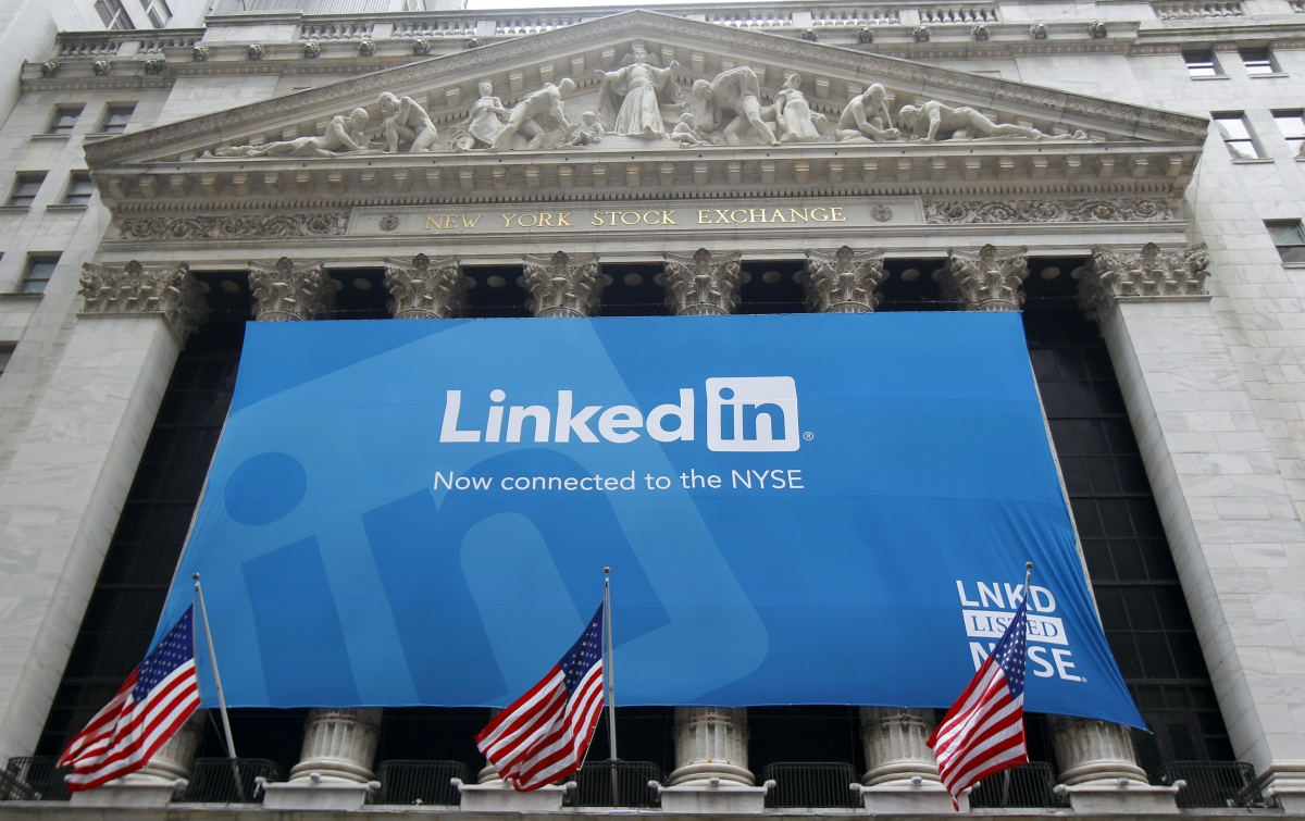 LinkedIn to launch Instant Articles