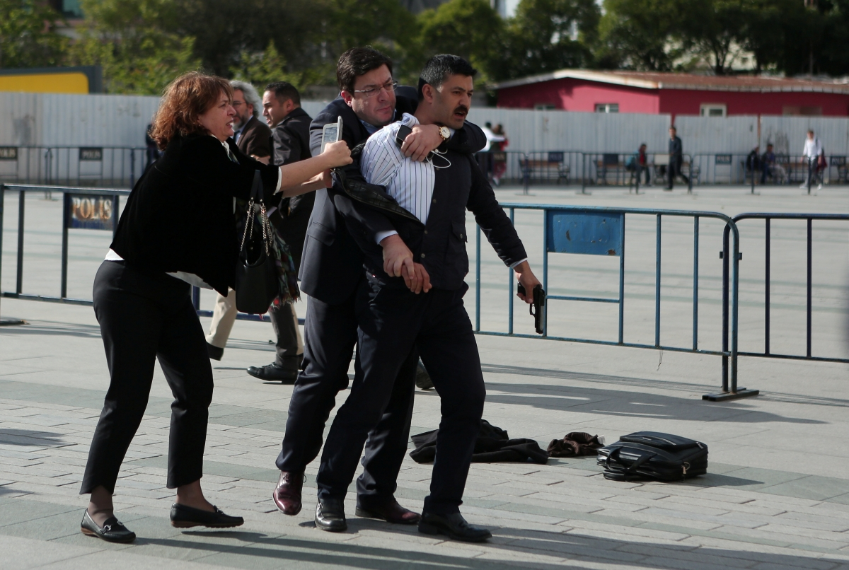 Turkish journo