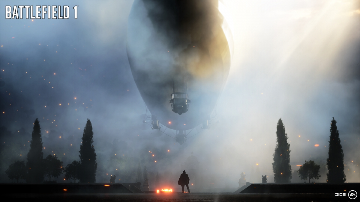 Everything we know about Battlefield 5 ahead of the announcement