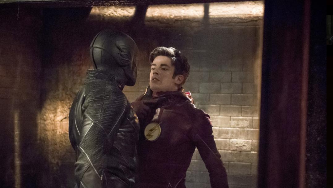 Flash season 2 finale