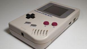 Original Nintendo Game Boy