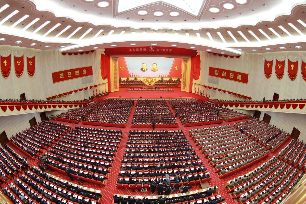 North Korea Kim Jong-un nuclear threat