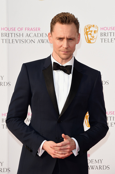 Bafta TV Awards