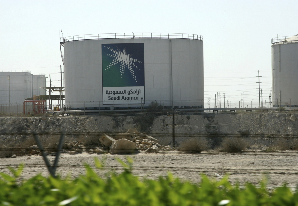 Saudi Arabia plans Aramco listing in London, Hong Kong, and New York