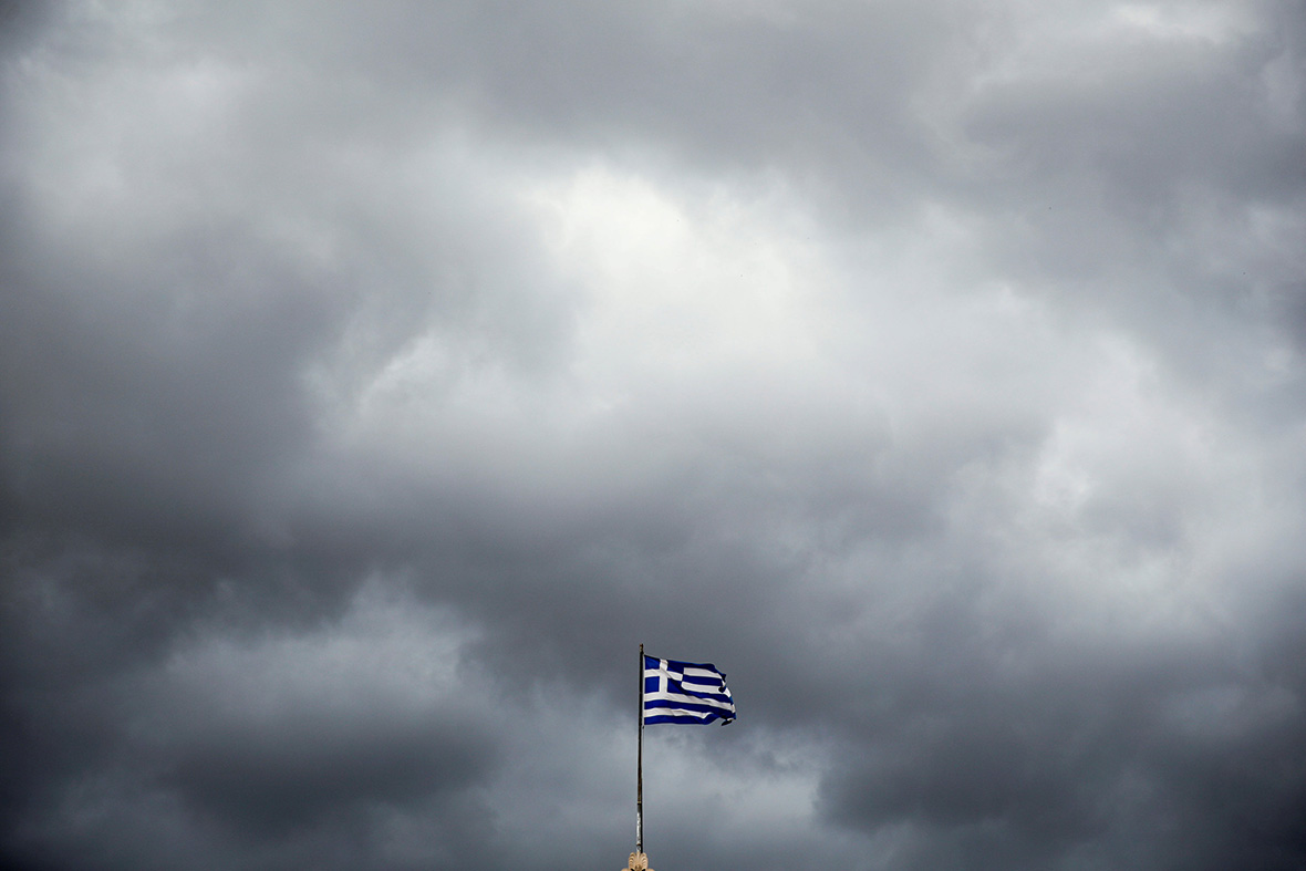 Greece pension and tax reforms