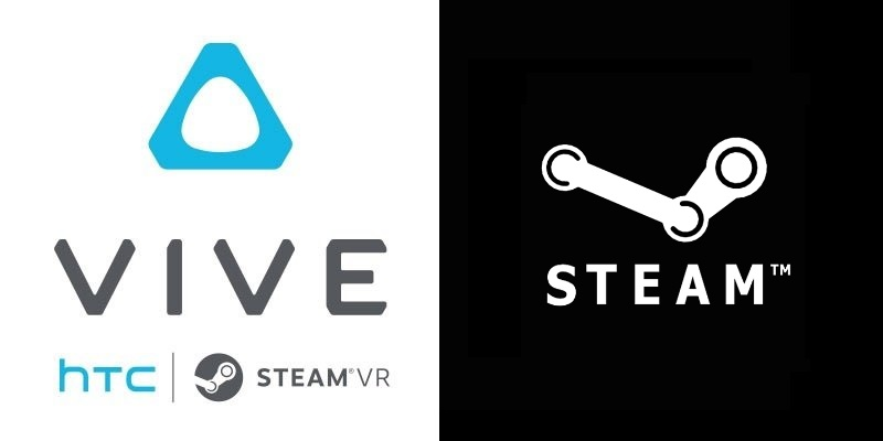HTC Vive Software