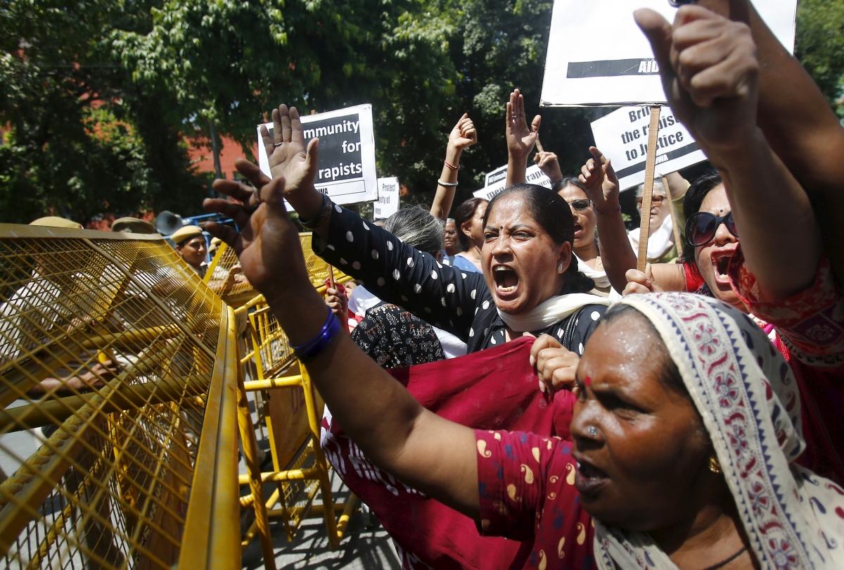 Indian Saudi torture