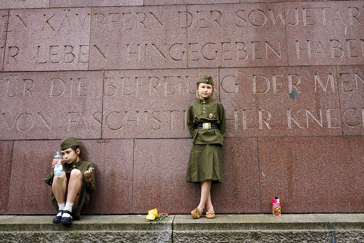 Victory Day, Berlin