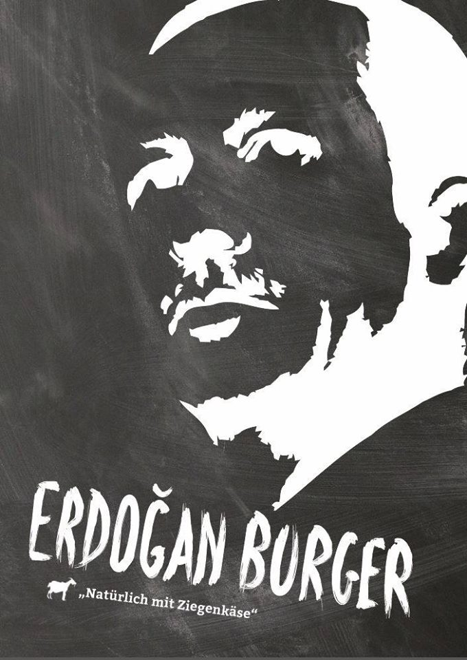 Erdogan Burger