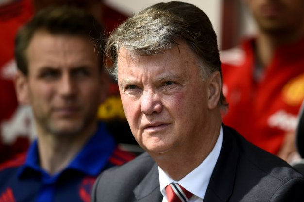Manchester United Financial Results As They Happened