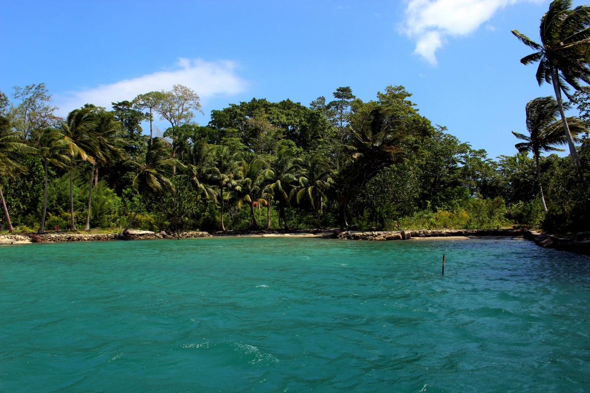 solomon islands climate change