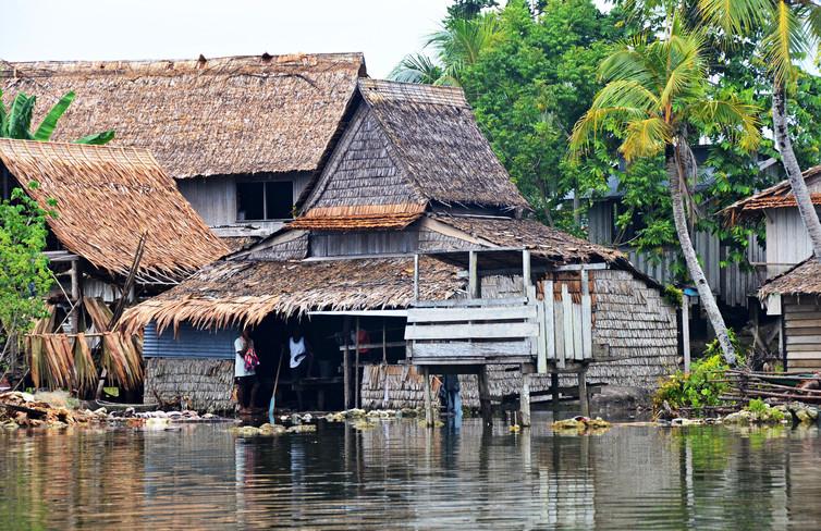 solomon islands climate change