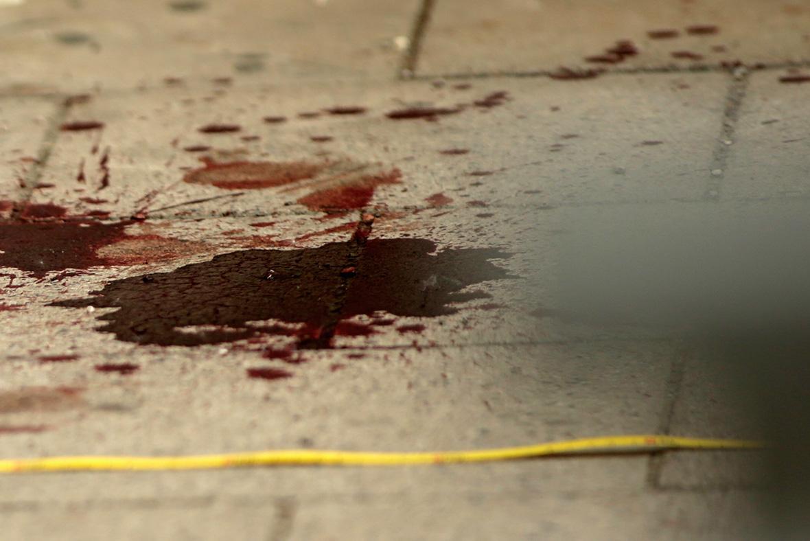 Munich stabbing