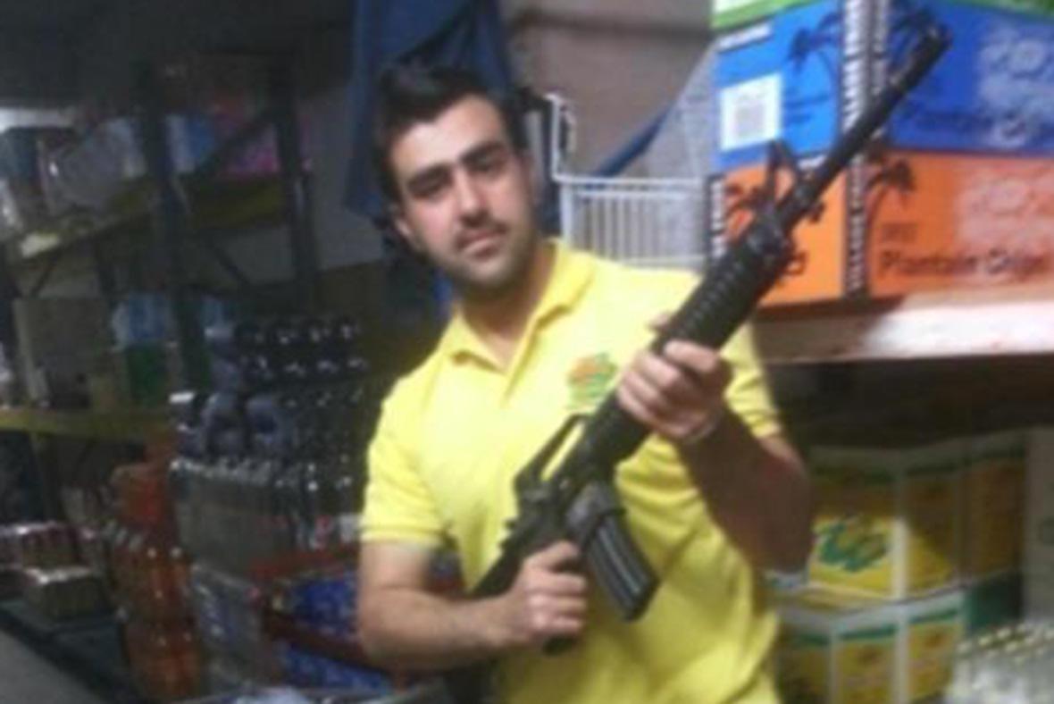 Hakim Nasiri