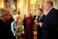 Queen Elizabeth II\'s 90th birthday