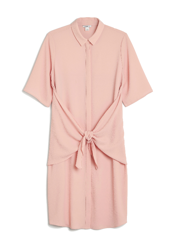 shirt dresses for hot commutes