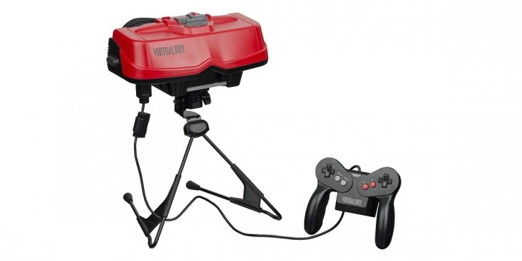 Virtual Boy Nintendo Emulator