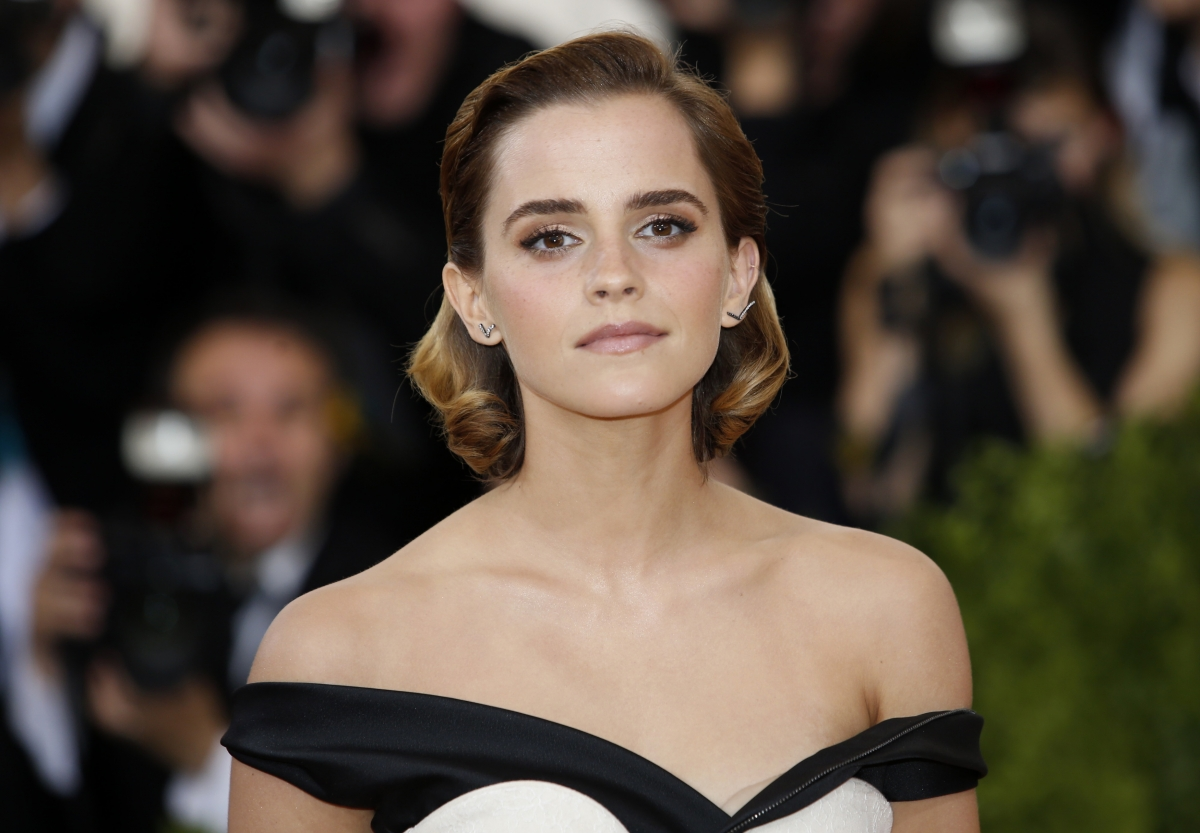Emma Watson responds to 'nude' photo hack as Fappening 2.0 ...