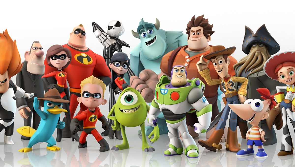 Disney Cancels Infinity Series And Ditches Console